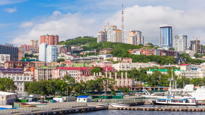 Primorye, third, Korean, IR, investor