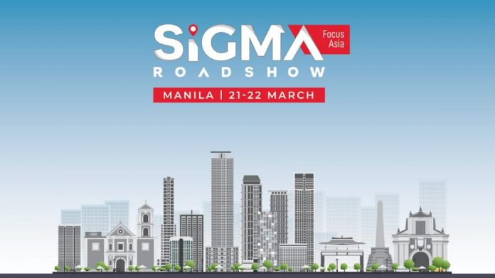 SiGMA Roadshow, Manila, events, latam