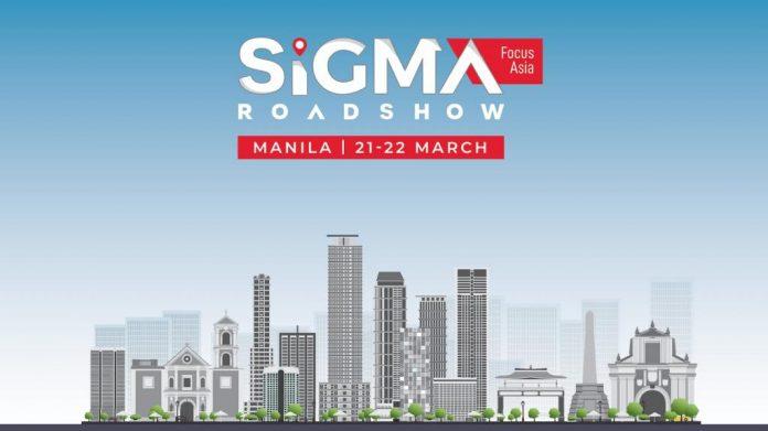 SiGMA Roadshow, Manila, events, latam