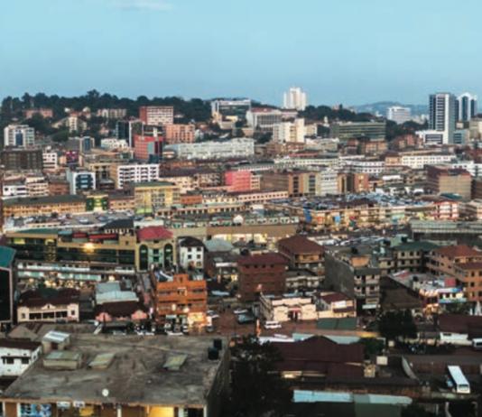 Uganda, africa, identity, regulation, politics