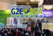 Alphaslot G2E Asia Inside Asian Gaming