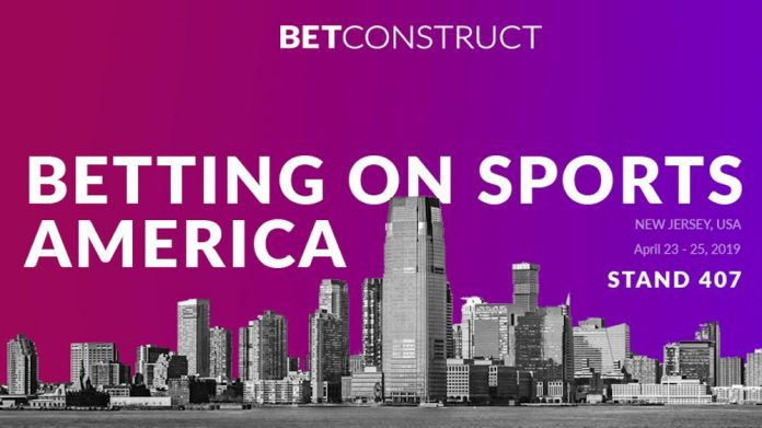 BetConstruct Betting on Sports Fantasy Sports us market