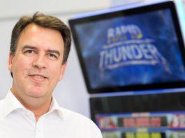 Charlie Hiten, Merkur Gaming NIGA
