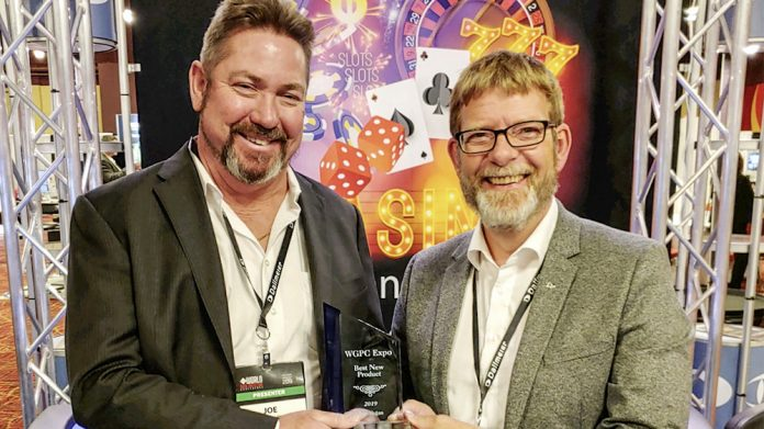 Dallmeier, awards, New Product, World Game Protection Conference, AI, video technology