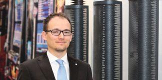Gauselmann Group global adp product management Dominik Raasch