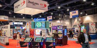 EGT, Reels Games Inc, casino, tribal, NIGA