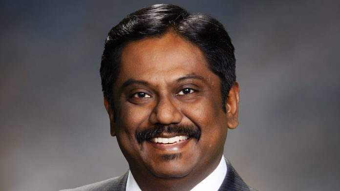 Gaming technology, Sathish Anantharaman, Konami, Vice President, systems software development