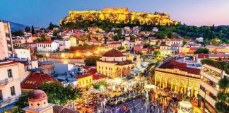 Greece Elliniko casino tender