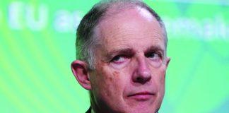 Irish Gaming Regulator David Stanton Gambling Legislation