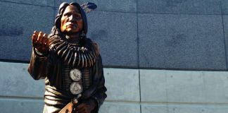 Ponca Tribe