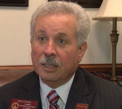 Ron Stephens State Representative