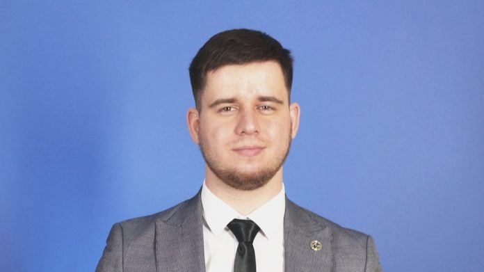 Vitalii Humeniuk, eSports Betinvest