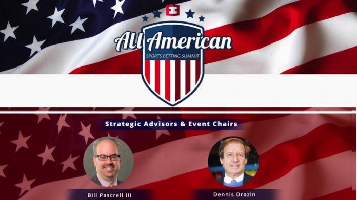 All American Sports summit