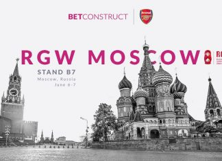 betconstruct russian gaming week