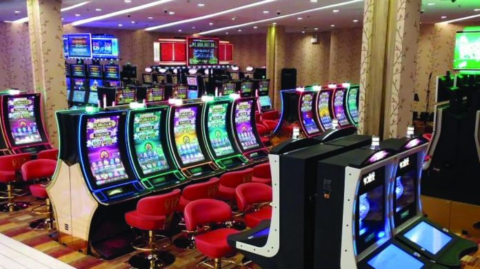 DR Gaming Technology Casino Systems
