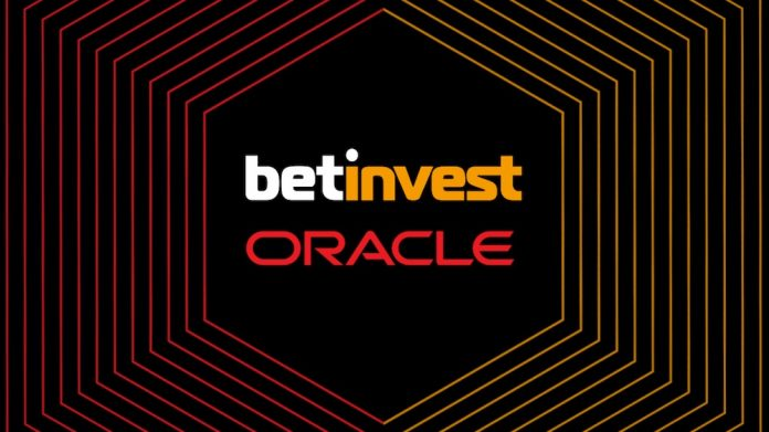 Betinvest Oracle