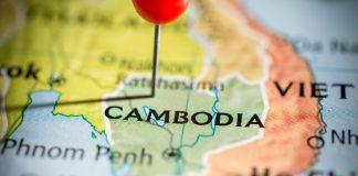 Cambodia,Pin,Map,Donaco International,Star Vegas Resort