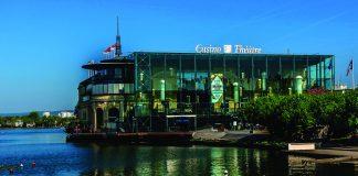 French Casinos financials