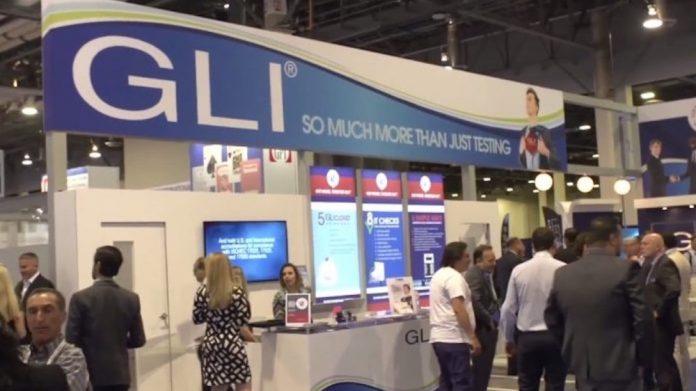 GLI G2E Asia