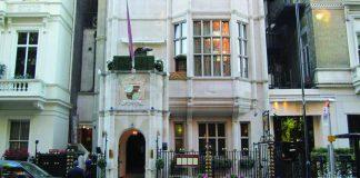 Genting UK Maxims Club London