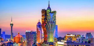 Greater Bay Area Macau