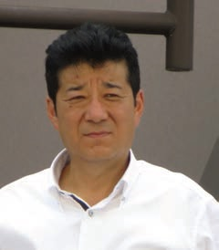 Ichiro Matsui Mayor of Osaka City