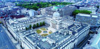 Ireland regulatory amendment