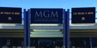 MGM Resorts Northfield Park