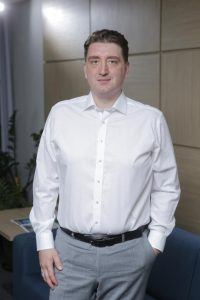Maksym Liashko, Partner, Parimatch