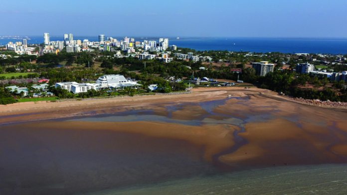Delaware North Skycity Darwin Aquisition