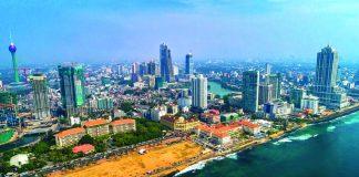 Sri Lankan government partial uturn