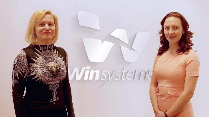 Win Systems Sales Appointments