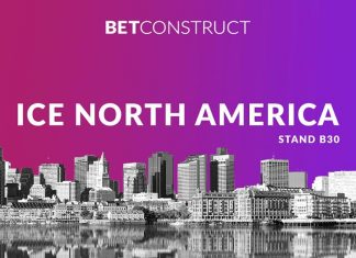 BETCONSTRUCT ICE NORTH AMERICA