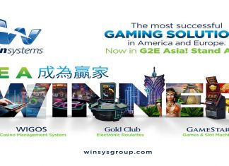Win systems G2E