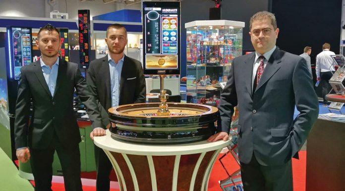 Abbiati Casino Equipment Macau Chips Giorgio Abbiati