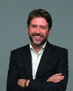 Carlos Alonso Rodríguez, president of the Council of Tenerife