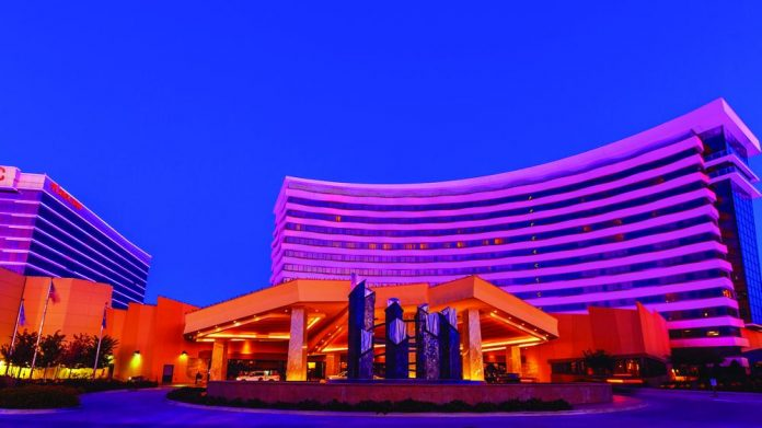 Choctaw Nation Casino Resort