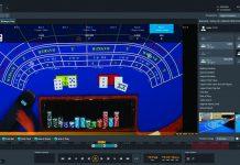 Dallmeier SeMSy Casino operating system