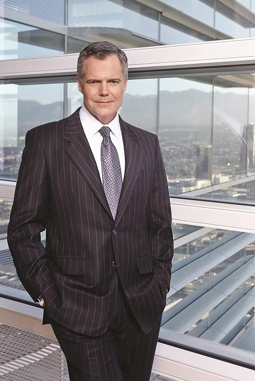 Jim Murren Chairman MGM Resorts International