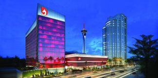 Lucky Dragon Las Vegas