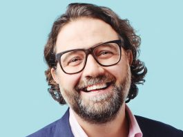 Mikkel Svane, Zendesk CEO and chairman