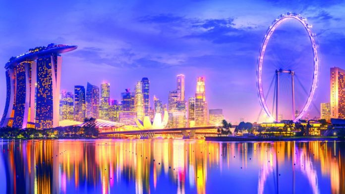 Singapore signs off casino expansion