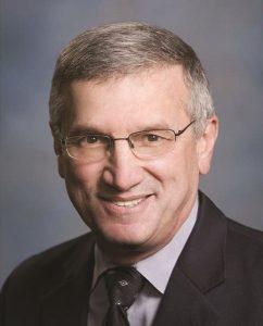 Tony Rodio Caesars CEO