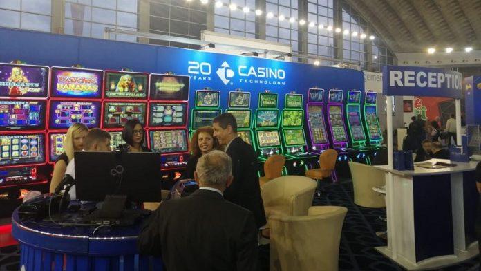 Casino Technology Belgrade