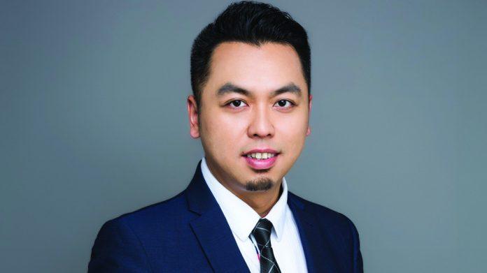 Albert Yu Alphaslot blockchain ecosystem