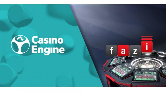 casinoengine fazi