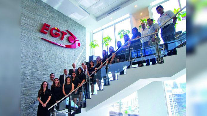 EGT toasts LatAM Growth