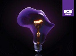 ICE Africa Wakaba Clarion creative shine light