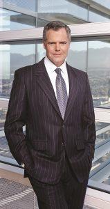Jim Murren MGM Resorts International