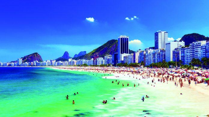 Rio de Janeiro campaign integrated resort